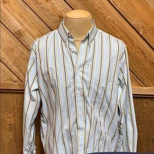 Eddie Bauer long sleeve shirt